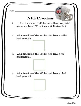 NFL Fractions