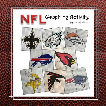 NFL Graphing Bundle