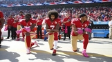 The First Amendment and NFL National Anthem Protest Lesson