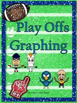 NFL Playoffs Graphing