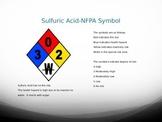 NFPA Diamond Analysis