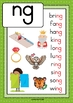 Digraph Word Work Unit WH