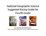 NG Fourth Grade Pacing Guide
