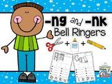 NG and NK Bell Ringer