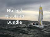 NG and NK Blends Bundle
