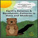 NGS 5-ESS1 Earth's Place in the Universe: Shadows and Stars