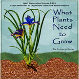 NGS 5-LS1: What Plants REALLY Need to Grow