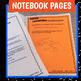 NGSS 2-ESS2-2 Science Activity & Interactive Notebook Pages