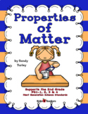 NGSS 2nd Grade-PS-1-4: Properties of Matter