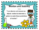 NGSS 3rd Grade Posters with I can and standards