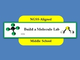 Molecular Model Lab Middle School NGSS* Aligned