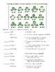 Shamrock Genetics: Practice with a Multiple Alleles Trait