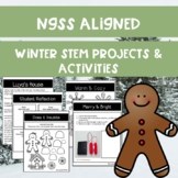 NGSS Aligned: Winter STEM Project