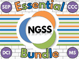 NGSS Bundle: Essentials for Implementation