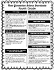 NGSS Cheat Sheet 4th Grade