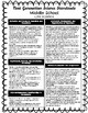 NGSS Cheat Sheets Middle School