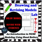 NGSS Drawing and Revising Science Models Lab Introduction