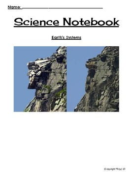 NGSS Earth's Systems Unit for Second Grade by Jessica Roy