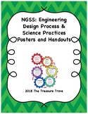 Engineering Design Process and Science Practices Posters a