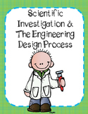 NGSS Engineering and Investigation