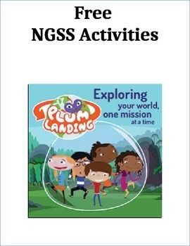 NGSS: Free Activities for Ages 6-9