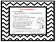 NGSS Full Size Binder Flip Chart for High School Physical Science