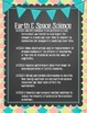 NGSS - Grade 4 - Next Generation Science Standards Posters