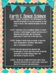 NGSS - Grade 5 - Next Generation Science Standards Posters