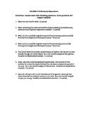 NGSS HS-ESS3-2 Worksheet