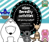 NGSS Heredity Pack
