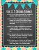 NGSS - Kindergarten - Next Generation Science Standards Posters