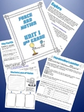 NGSS/LSSS Force and Motion Unit  3-PS2-1  3-PS2-2