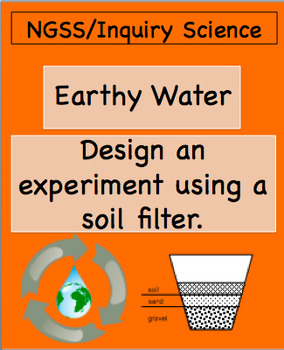 NGSS Lab: Earthy Water
