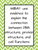 NGSS Life Science Posters