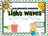 NGSS: Light Waves