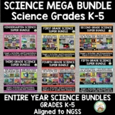 NGSS MEGA Bundle