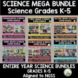 NGSS MEGA Bundle
