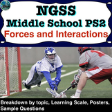 Guide to the NGSS* Middle School PS2