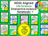 NGSS Middle School Life Science
