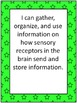 NGSS: Middle School Life Science Teachers Notebook and Poster Set