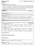 NGSS (NYS) Lesson Plan Template MS Biology
