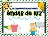 NGSS: Ondas de Luz