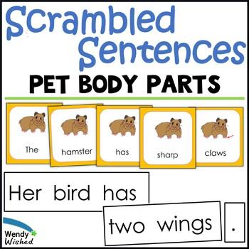 NGSS Pets Set 2: Animal Traits, Adaptations, Organisms, Heredity, & Inheritance
