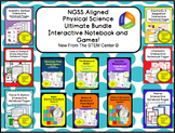 NGSS Physical Science for Middle School Teachers!