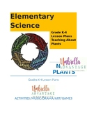 NGSS Plants - Can be applied in K-4