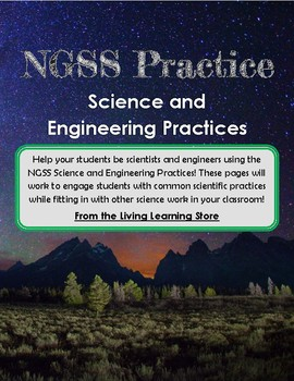 NGSS Practice: Science and Engineering Practices Activities