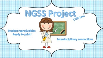 NGSS Project: Energy and Sharks