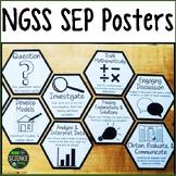 NGSS SEP: Room Decor, Interactive Bulletin Board: Honeycom