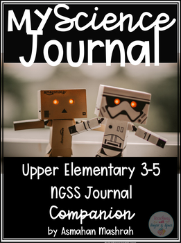 NGSS Science Journal