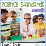 Science Standards Fourth Grade NGSS
